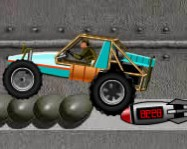 Buggy run 3 online
