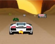 Extreme cars racing online