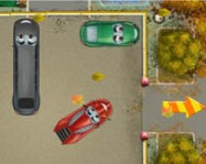 Funny cars 2 online